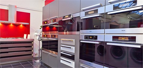 SHOWROOM TP. HỒ CHÍ MINH - Bếp 68 | Appliances Kitchen