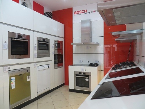 SHOWROOM HẢI PHÒNG - Bếp 68 | Appliances Kitchen