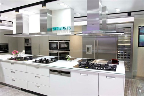 SHOWROOM THÁI BÌNH - Bếp 68 | Appliances Kitchen