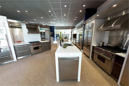 SHOWROOM NINH BÌNH - Bếp 68 | Appliances Kitchen