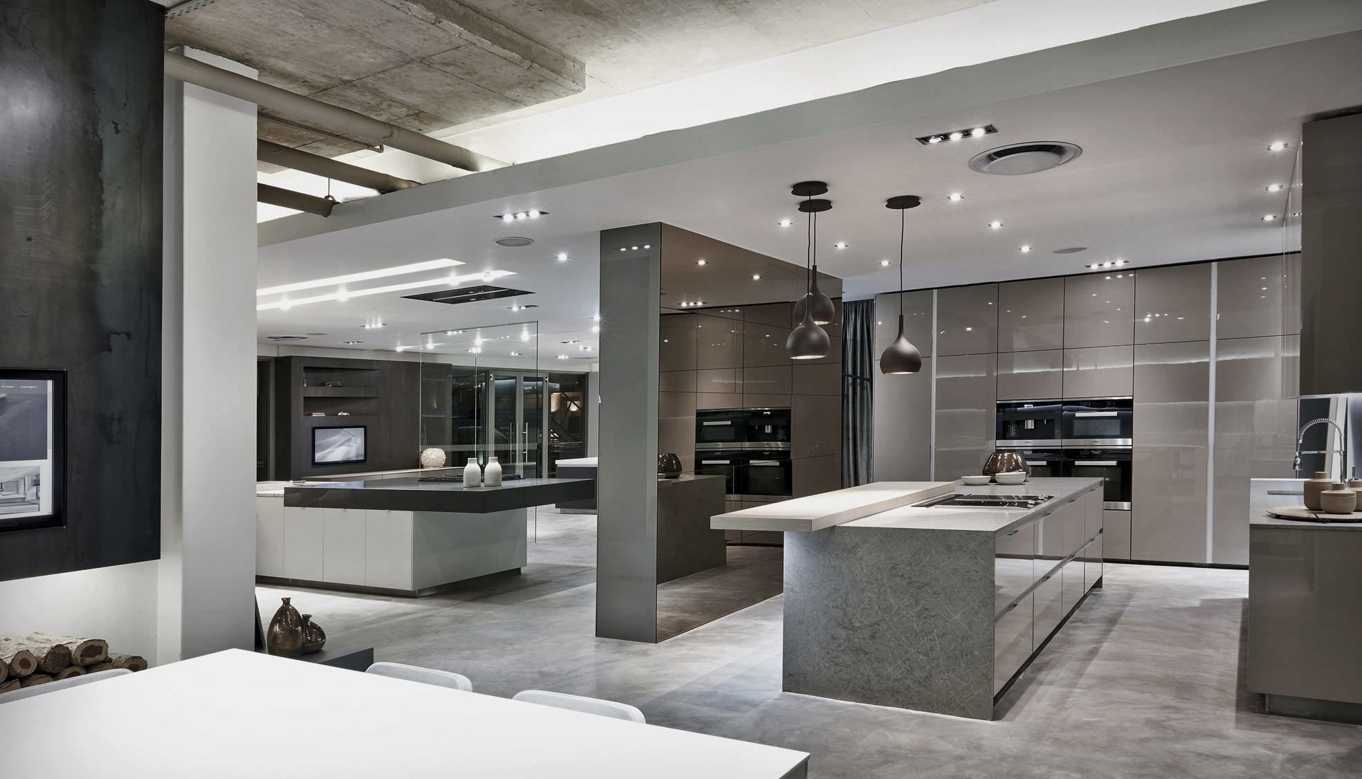 SHOWROOM THANH HÓA - Bếp 68 | Appliances Kitchen
